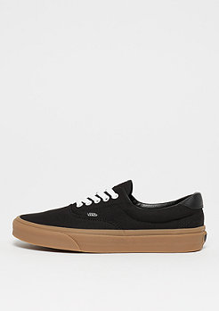 VANS UA Era 59 canvas gum black/light gum