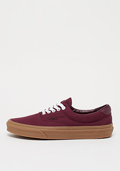 VANS UA Era 59 canvas gum port royale/light gum