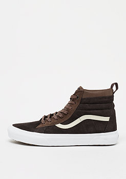 VANS UA SK8-Hi 46 MTE DX dark earth/deal brown
