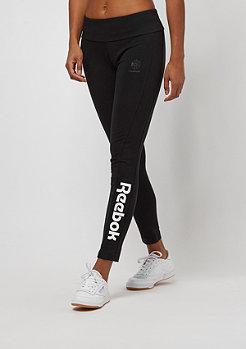 Reebok Logo Legging
