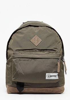 Eastpak Wyoming into nylon khaki