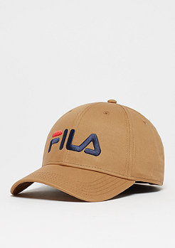 Fila Fila for SNIPES Men Cap Cotton camel