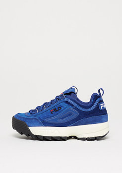 Fila Heritage Disruptor V Low WMN royal blue