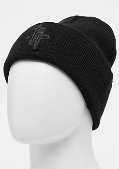 Mitchell & Ness Cuff Knit Houston Rockets black