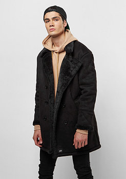 Sixth June Classic Oversize Shearling black