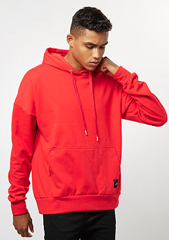Sixth June Classic Oversize With Dropped Shoulders red