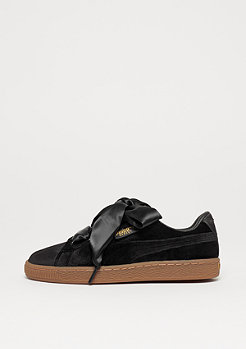 Puma Basket Heart VS black-gum