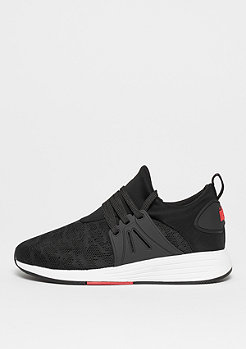 Project Delray PDR Shoes WAVEY black/red