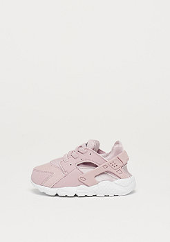NIKE Huarache Run (TD) particle rose/particle rose-thunder blue