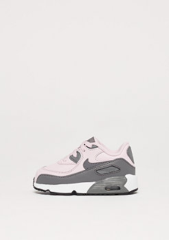 NIKE Air Max 90 Leather (TD) barely rose/gunsmoke-white-black