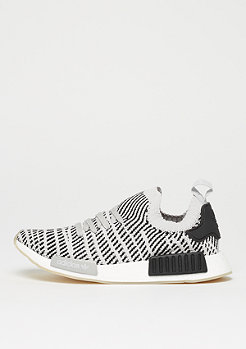 adidas NMD R1 STL PK grey two/grey one/core black