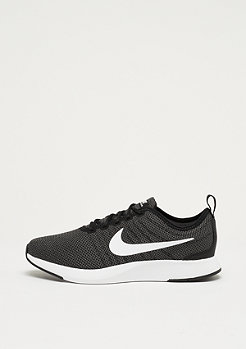 NIKE Dualtone Racer (GS) black/white-dark grey