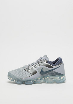 NIKE Air VaporMax (GS) wolf grey/light carbon-metallic silver