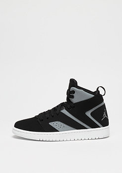 JORDAN Flight Legend (BG) cool grey/black-white
