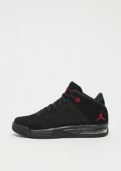 JORDAN Flight Origin 4 (BG) black/gym red
