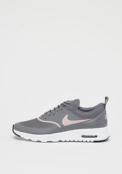 NIKE Wmns Air Max Thea gunsmoke/particle rose-black