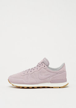NIKE Internationalist particle rose/particle rose-vast grey