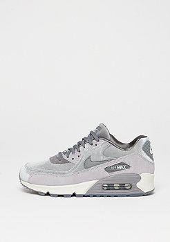 NIKE Wmns Air Max 90 gunsmoke/gunsmoke-atmosphere grey