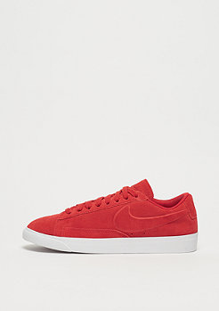 NIKE Blazer Low LE speed red/speed red-white