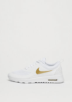 NIKE Wmns Air Max Thea white/metallic gold-white