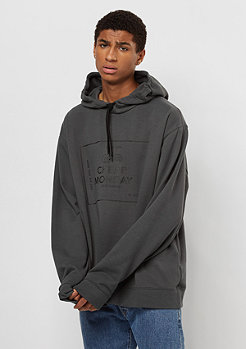 Cheap Monday Box Logo dark grey