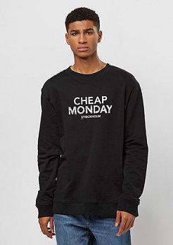 Cheap Monday Worth Doodle Logo black