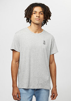 Cheap Monday Standard Line Skull grey melange