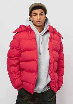Urban Classics Boxy Puffer fire red