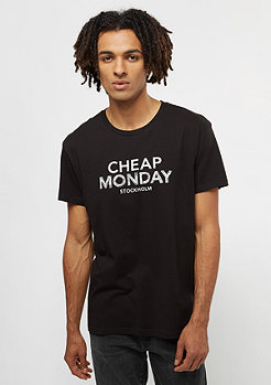 Cheap Monday Standard Doodle Logo black
