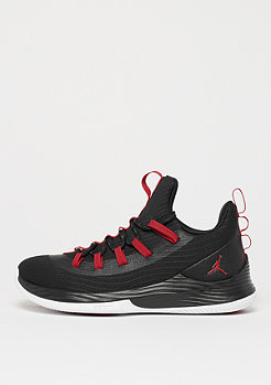JORDAN Ultra Fly 2 Low black/university red/white
