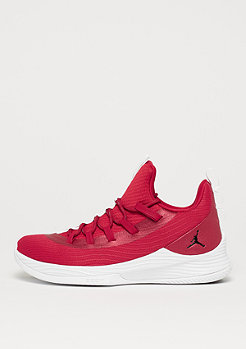 JORDAN Ultra Fly 2 Low gym red/black/white