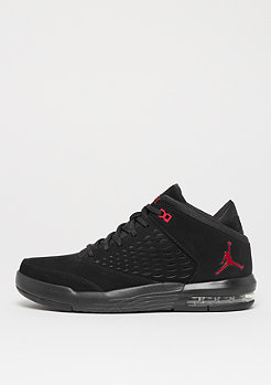 JORDAN Flight Origin 4 black/gym red