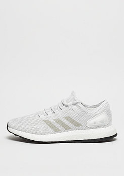 adidas Running PureBOOST ftwr white/grey one/crystal white