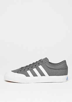 adidas Matchcourt Canvas grey four/ftwr white/gum