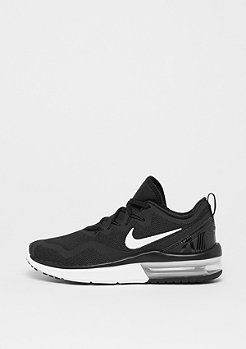 NIKE Running Wmns Air Max Fury black/white-black