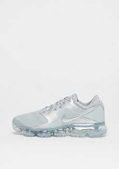 NIKE Wmns Air VaporMax wolf grey/metallic silver-chrome