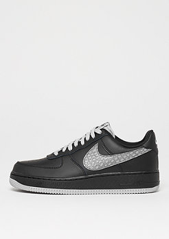 NIKE Air Force 1 07 LV8 black/sail/gum light brown