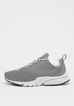 NIKE Presto Fly cool grey/white/ pure platinum/black