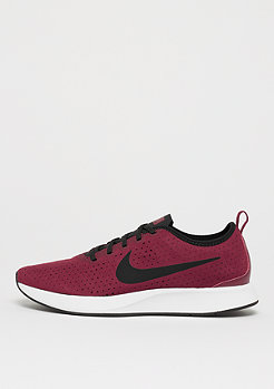 NIKE Dualtone Racer Premium team red/black/white