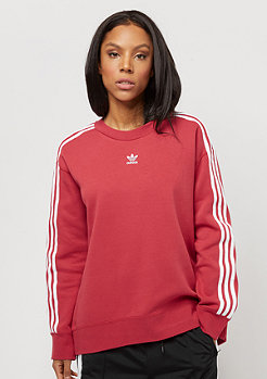 adidas S1825W906 Crew raw red f15-st