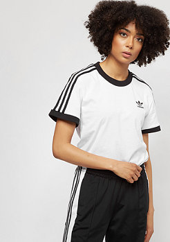 adidas 3 Stripes white/black