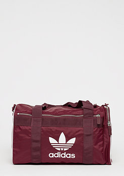 adidas Small Bag Adicolor collegiate burgundy