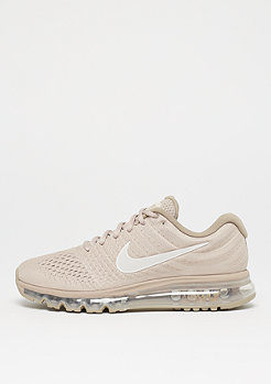 NIKE Air Max 2017 sand/black/khaki