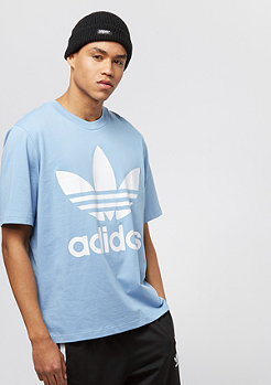 adidas Oversized ash blue