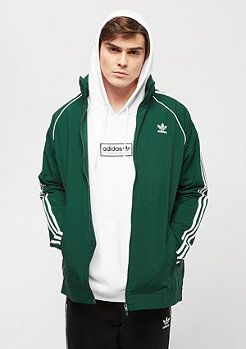 adidas SST Windbreaker collegiate green