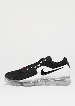 NIKE Air VaporMax black/black/metallic silver/white