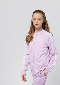 adidas Junior SST Top aero pink
