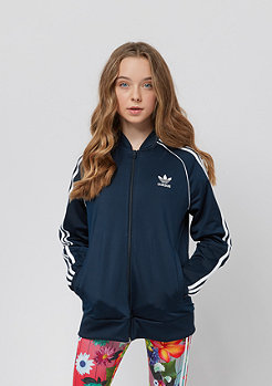 adidas Junior SST Top collegiate navy
