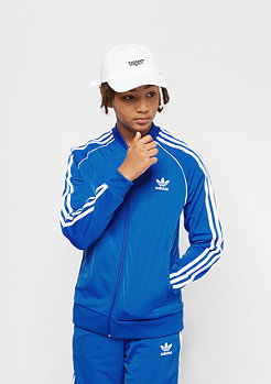 adidas Junior SST Top blue