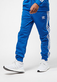 adidas Junior SST blue